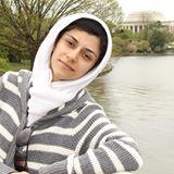 Maryam Foroutan
